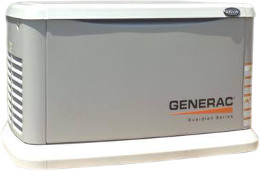 Home Backup Generator Sales, Service, and Installation