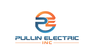 Pullin Electric Logo